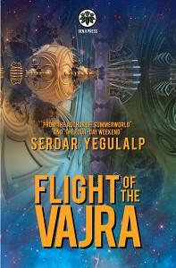 """""""Flight Of The Vajra"""" by Serdar Yegulalp"""